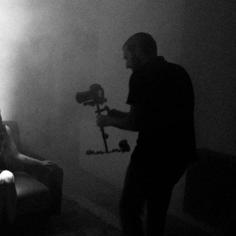 tournage clip